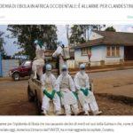 Le bufale su Ebola in Italia - 5