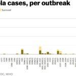 L'epidemia di Ebola per anni