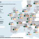 Fecondazione eterologa: le leggi in in Europa (Corriere della Sera)
