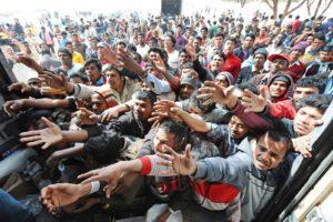 immigrati sbarcati italia 2014