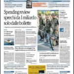 Repubblica, 25 agosto