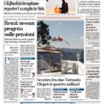La Stampa, 20 agosto