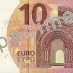 banconota da dieci euro