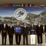 Lotito al G8