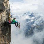 Greenpeace sul tetto del mondo