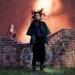 Fiona Apple con Janet (foto di Patrick Bucklew)