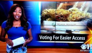 giornalista marijuana