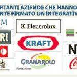 Contratti di secondo livello: le aziende che li hanno firmati