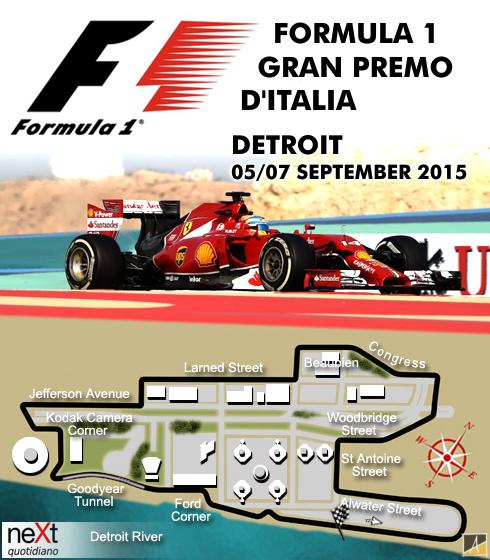 Gran Premio d'Italia 2015