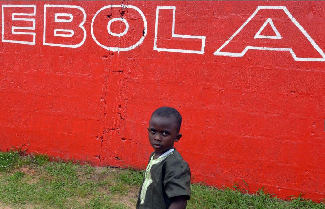 ebola business