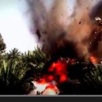 flames of war video isis 1