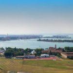 Fly Venice: foto da @aguestinvenice