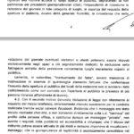 giornalista molesta collega sentenza cassazione 2
