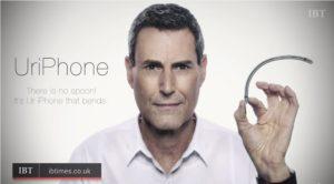 iphone 6 bendgate uri geller