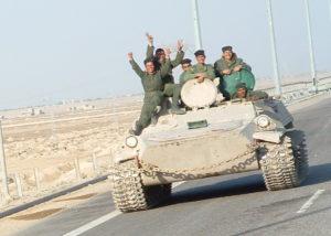 isis esercito iraq
