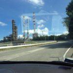 milazzo raffineria mediterranea
