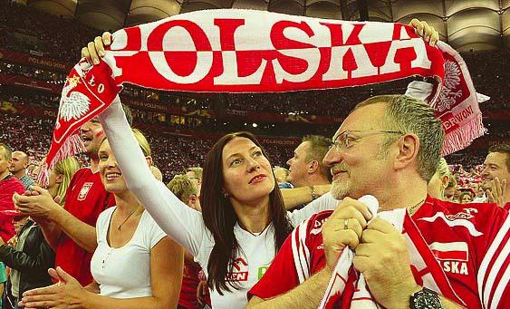 no euro polonia 1
