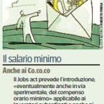 assegno mille euro disoccupati precari