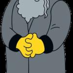rabbino Hyman Krustofski
