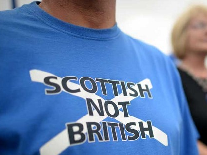 referendum scozia scottish not british