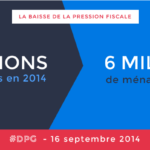 Le slide di Manuel Valls nel discorso all'Assemblée Générale