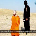 Steven Sotloff: il video della decapitazione