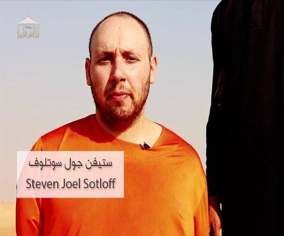 steven sotloff video 2