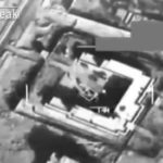 video attacco siria 1