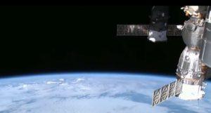 video stazione spaziale internazionale