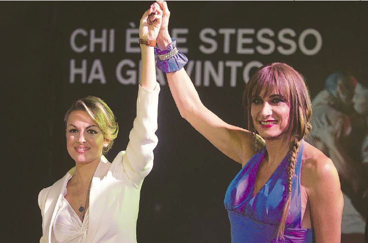 vladimir luxuria forza italia 1