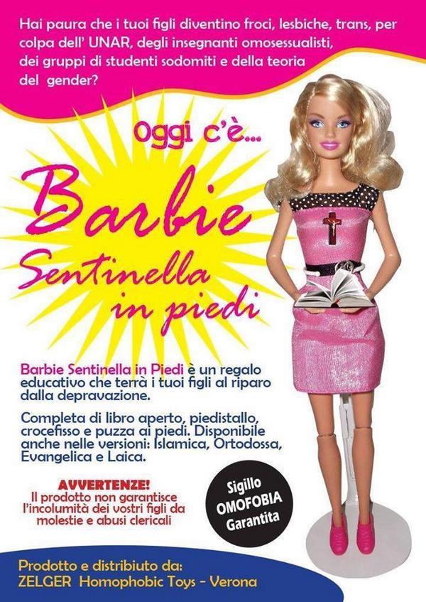 BarbieSentinella