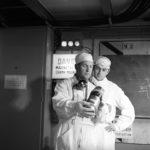 Controllo radioattività