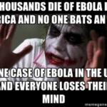 Ebola Joker 2