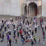 #Trento veglia #sentinelleinpiedi