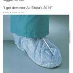 Ebola Air