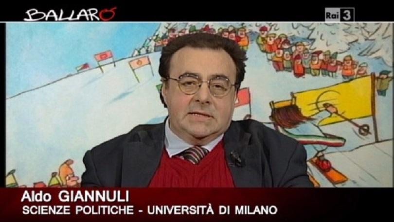Aldo Giannulli