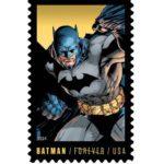 batman francobolli 1