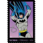 batman francobolli 3