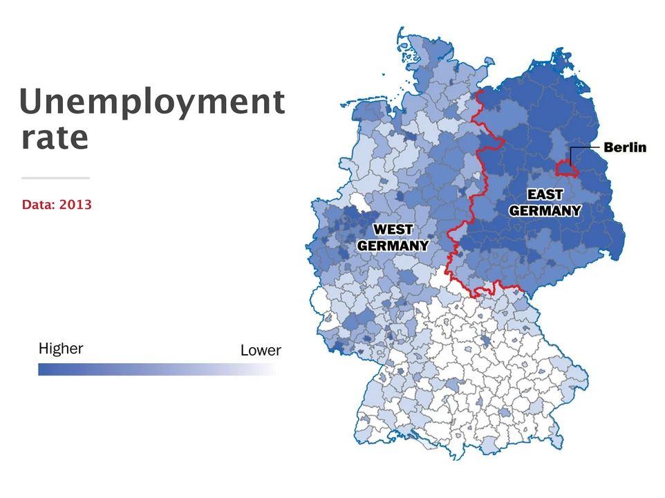 berlino tasso disoccupazione