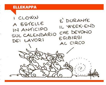circo clown