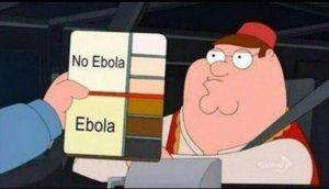 ebola griffin