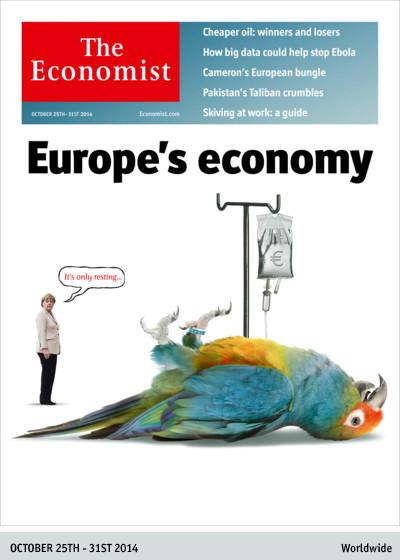 economist copertina