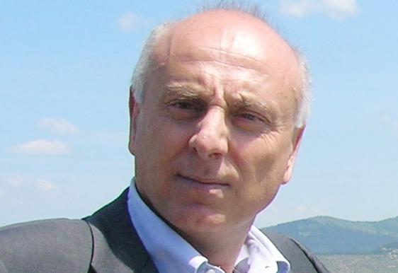 Erasmo D'Angelis