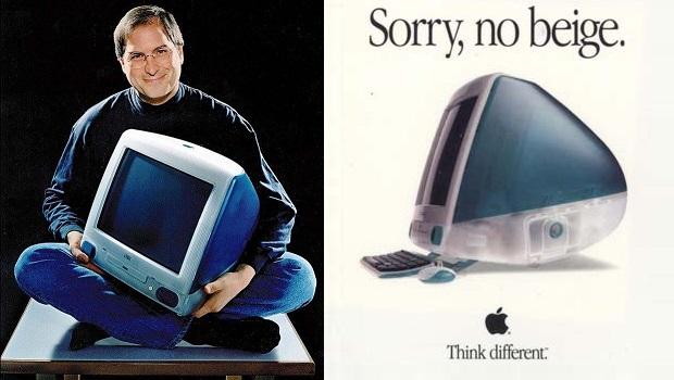 L'iMac è alla seconda generazione