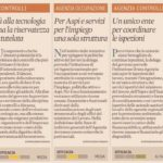 jobs act sole 24 ore