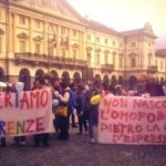 #liberiamoledifferenze #oggi #Aosta contromanifestazione #sentinelleinpiedi