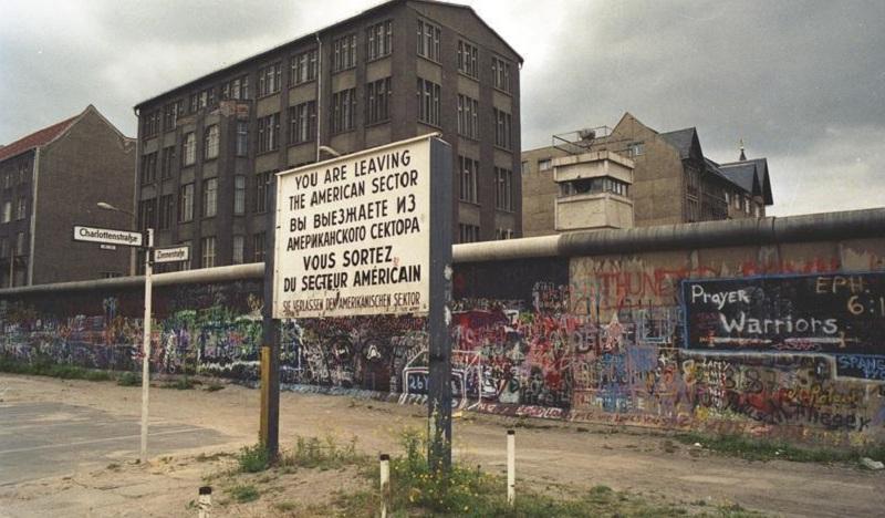 il muro di berlino - photo #24