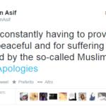 muslim apologies crimini