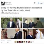 muslim apologies dittatori
