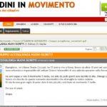 La presentazione di Orazio Ciccozzi su Roma5Stelle